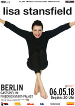 Poster Lisa Stansfield